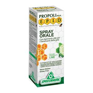 EPID SPRAY LIME 15ML