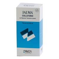 JALMA COLLUTORIO 250ML
