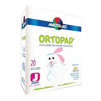 ORTOPAD CER JUNIOR 20PZ
